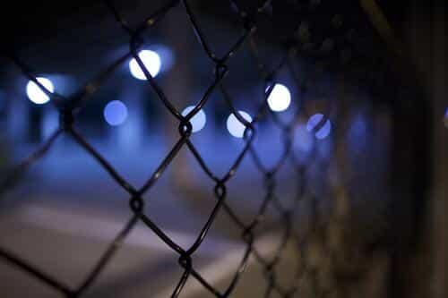 delito de fuga de presos