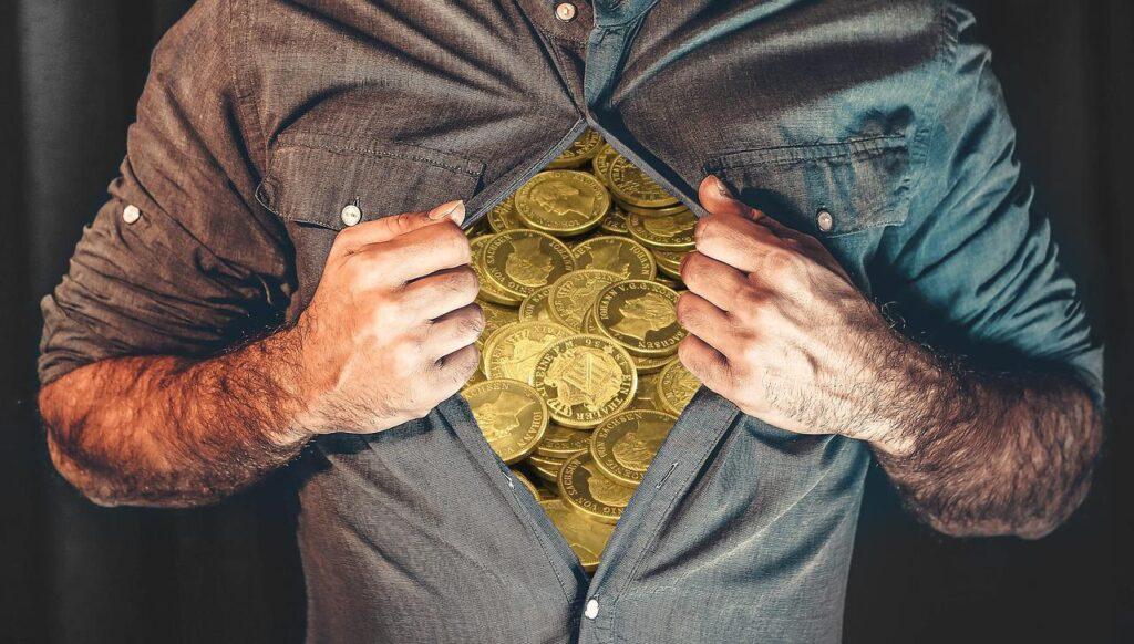 utilizacion indebida de fondos captados del publico